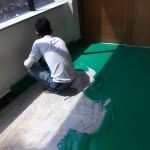epoxy lantai coating lantai pt indec diagnostics gambar-70